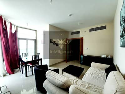 1 Bedroom Flat for Rent in Al Reem Island, Abu Dhabi - Excellent Fully Furnished Unit with Balcony!