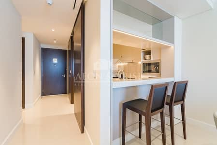 1 Bedroom Apartment for Rent in Downtown Dubai, Dubai - Brand New