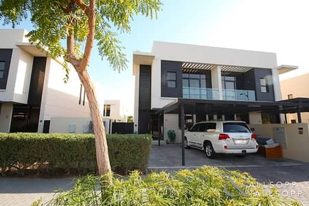 3 Bedroom Villa for Sale in DAMAC Hills (Akoya by DAMAC), Dubai - Three Bedroom | Type TH-K | Back To Back