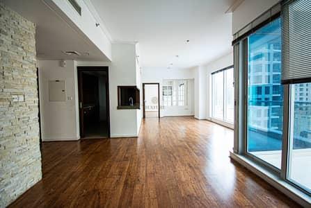 فلیٹ 2 غرفة نوم للايجار في دبي مارينا، دبي - Spacious 2 BR | Higher Floor | Amazing View