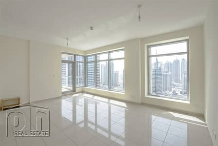 2 Bedroom Apartment for Sale in Dubai Marina, Dubai - | Prime Unit |Full Marina View|Must Sell