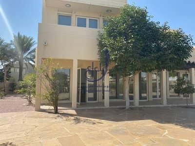 فیلا 5 غرف نوم للايجار في المرابع العربية، دبي - AMAZING VILLA|CLASSIC STYLE|GOLF COURSE