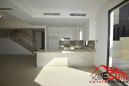 4 Bedroom Villa for Sale in Dubai Hills Estate, Dubai - Genuine Listing | Large 4 Bed | Single Row