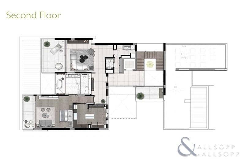 10 6 Bedroom   Ultra Modern    Luxurious Villa