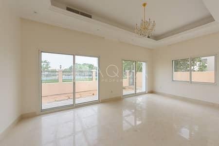 5 Bedroom Villa for Rent in The Villa, Dubai - Custom 5 Bedroom Villa with Landscaped Garden