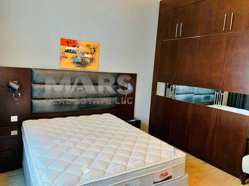 2 Fully Furnished Studio Apartment in the City