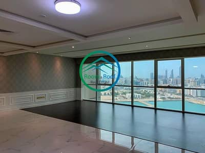 4 Bedroom Apartment for Rent in Al Reem Island, Abu Dhabi - Customized