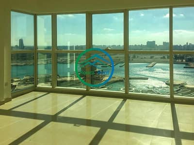 2 Bedroom Apartment for Rent in Al Reem Island, Abu Dhabi - Elegant Residence