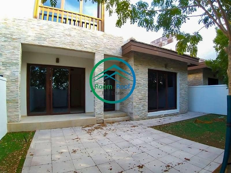 2 Stunning Villa with Modern Facilities in Al Reem