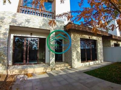 فیلا 4 غرف نوم للايجار في جزيرة الريم، أبوظبي - A Prime Villa in the Heart of Al Reem Island with Facilities!