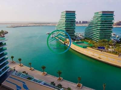 Own A Beautiful Waterfront Apt in Al Raha Beach!