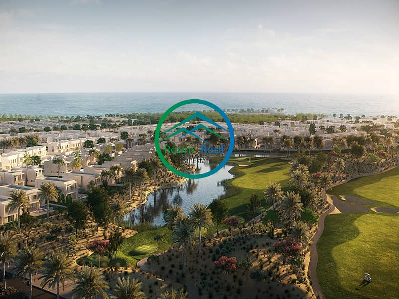 2 Become a Home Owner in the ever wanted Yas Island!