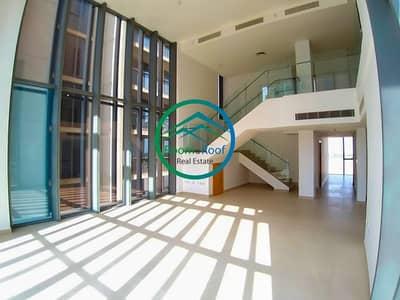 5 Bedroom Villa for Rent in Al Raha Beach, Abu Dhabi - Stunning Villa in Al Raha Beach! No Commission