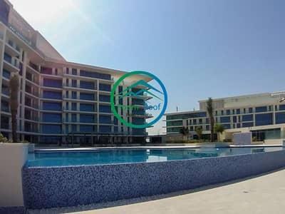 شقة 1 غرفة نوم للبيع في جزيرة السعديات، أبوظبي - Own A Breathtaking