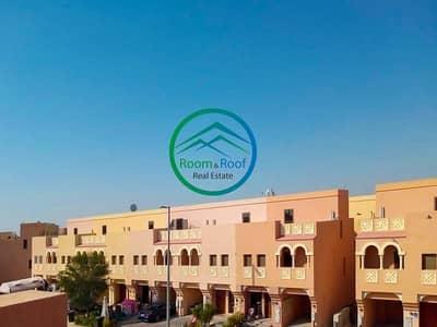 فیلا 3 غرف نوم للبيع في قرية هيدرا، أبوظبي - Own this Customized 4 Bed Villa in a 3 Bed Price!