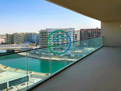 4 Bedroom Flat for Rent in Al Raha Beach, Abu Dhabi - Stunning