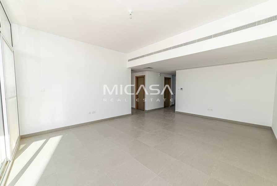 2 New 3BR+Maids | Single Row Corner | Huge Plot