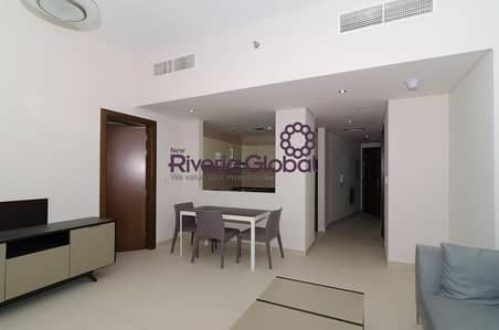 1 Bedroom Apartment for Sale in Al Sufouh, Dubai - Furnished | With Balcony | Sea View | Hilliana