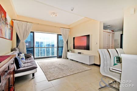 3 Bedroom Flat for Sale in Jumeirah Lake Towers (JLT), Dubai - New Listing | 3 Bed + Maids | Lake Views