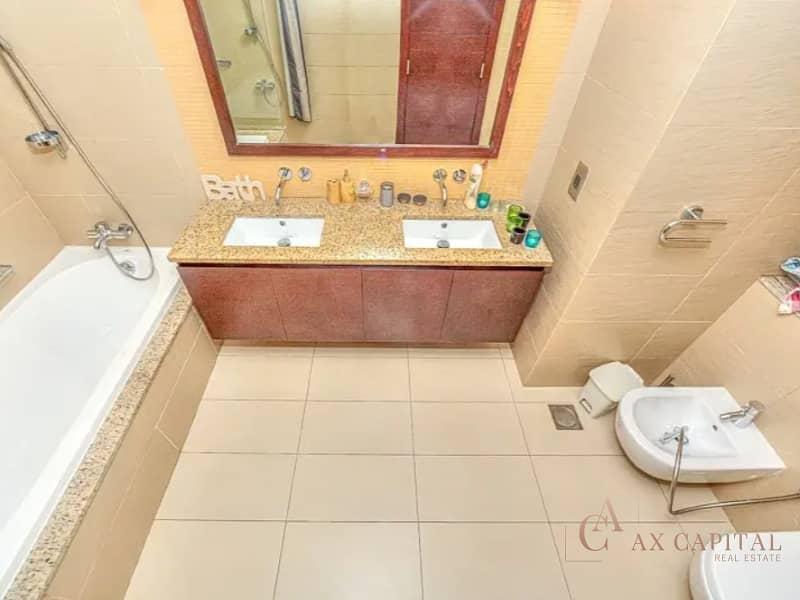 12 Stunning 1 Bedroom I Aquamarine I Tiara Residences