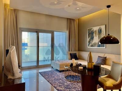 1 Bedroom Apartment for Sale in Business Bay, Dubai - Fully Furnished | Brand New | Near Bay sqaure