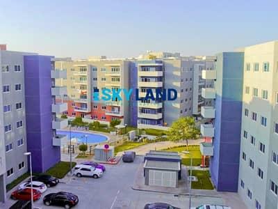 3 Bedroom Flat for Sale in Al Reef, Abu Dhabi - Immediate Sale ! The ONLY 3Br for 950k in Al Reef