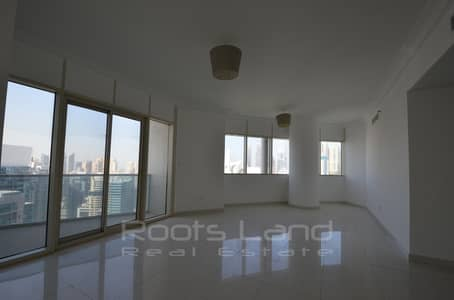 4 Bedroom Flat for Sale in Jumeirah Lake Towers (JLT), Dubai - Great Opportunity To Own a High Floor Unit