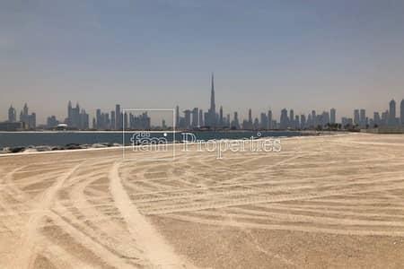 Plot for Sale in Jumeirah, Dubai - Signature Home & Location | Best Priced Plot Type