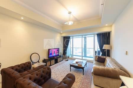 2 Bedroom Flat for Sale in Business Bay, Dubai - Full Burj Khalifa View   Unfurnished w/ Maids Room