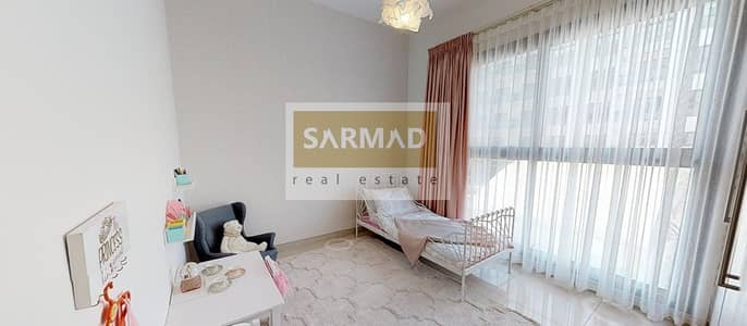 3 Bedroom Flat for Rent in Arjan, Dubai - 3 BHK
