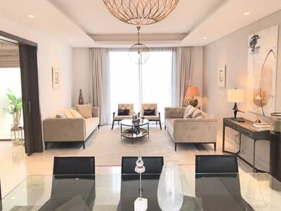 5 Bedroom Villa for Sale in Yas Island, Abu Dhabi - Hot for Resale 5bedroom |5F Golf Views |Precinct 1