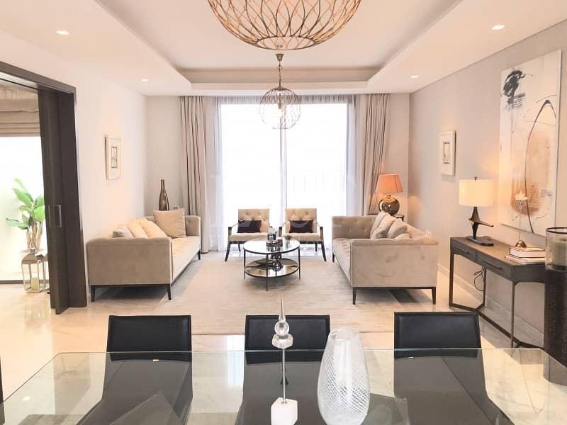 Hot for Resale 5bedroom |5F Golf Views |Precinct 1