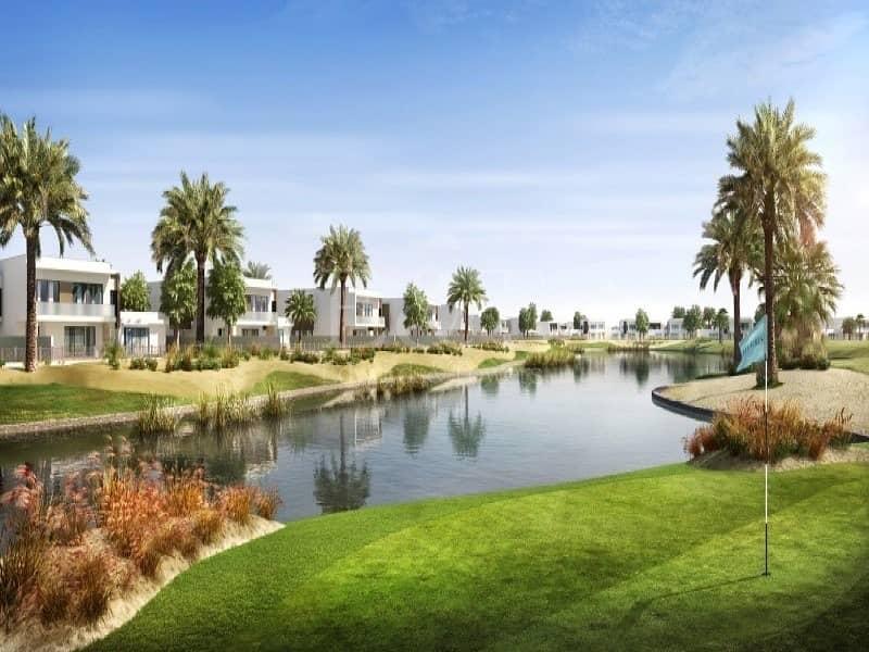 11 Hot for Resale 5bedroom |5F Golf Views |Precinct 1