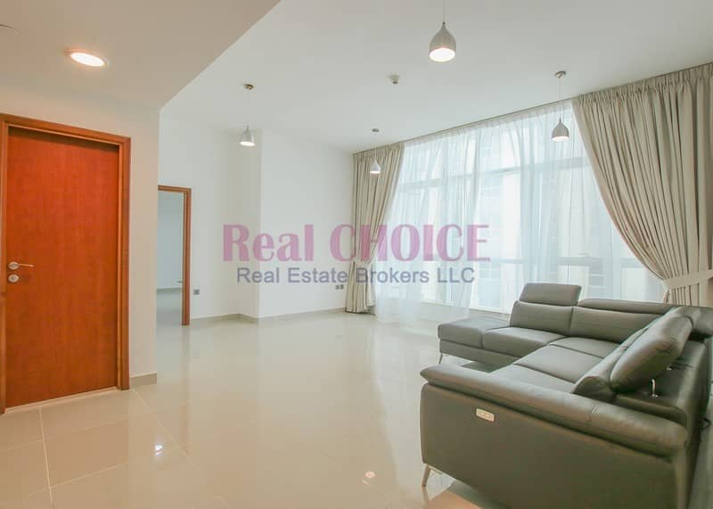 Exclusive Property|Spacious High Floor 3BR