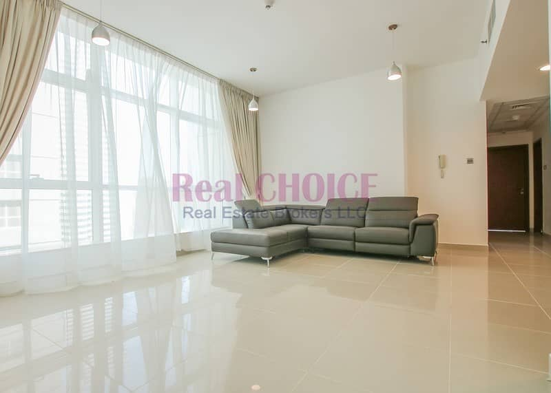 2 Exclusive Property|Spacious High Floor 3BR