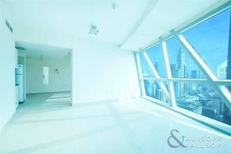 شقة 3 غرف نوم للبيع في مركز دبي المالي العالمي، دبي - Three Bedroom | Maids Room | DIFC View