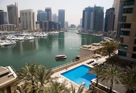 3 Bedroom Apartment for Sale in Dubai Marina, Dubai - Luxury Home in Prime Location Marina Views