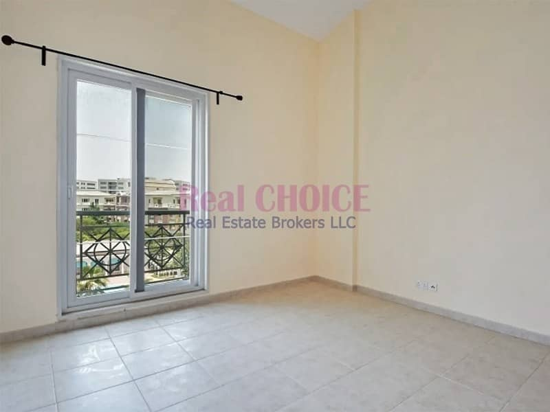 Spacious 1BR Apartment|Vacant and Ready-To-Move-In