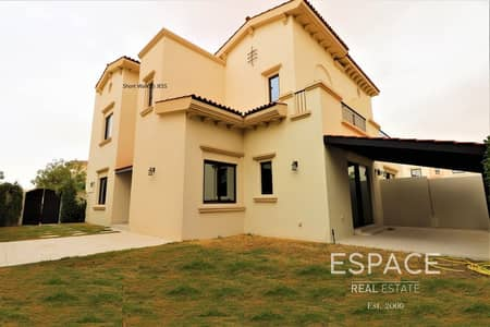 4 Bedroom Villa for Rent in Reem, Dubai - Beautiful Landscaped Garden | Perfectly Maintained | 2E