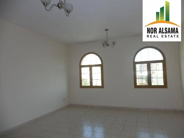 Best Place!! Spain Cluster!! Only for Family..Rent 22000/3 Cheques