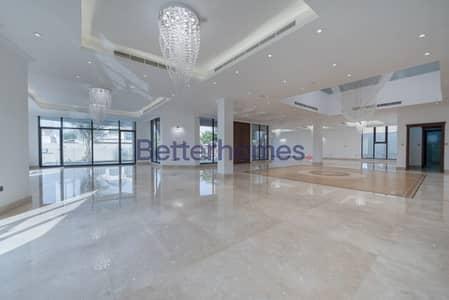 فیلا 6 غرف نوم للبيع في البرشاء، دبي - Custom Built | Modern High End w/Elevator