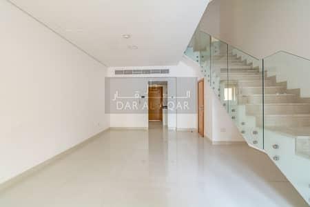 فیلا 4 غرف نوم للايجار في قرية جميرا الدائرية، دبي - 4BR Townhouse in JVC Available now| Good location
