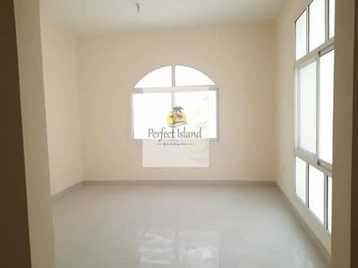 3 Bedroom Flat for Rent in Shakhbout City (Khalifa City B), Abu Dhabi - Lavish 3BR Apartment Private entrance|first floor
