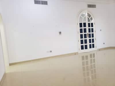 Studio for Rent in Between Two Bridges (Bain Al Jessrain), Abu Dhabi - Central ac