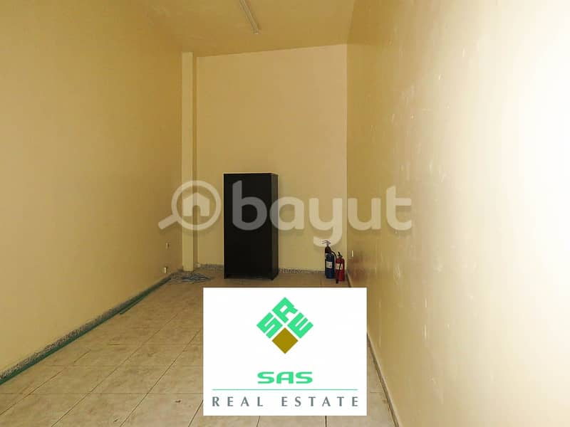 1 ONE MONTH FREE SHOP/OFFICE (263 SQ.ft)
