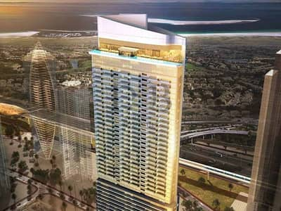 2 Bedroom Apartment for Sale in Business Bay, Dubai - READY THIS YEAR I BURJ AND FOUNTAIN VIEW