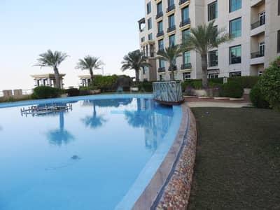 فلیٹ 1 غرفة نوم للبيع في واحة دبي للسيليكون، دبي - High Floor Villa View 2BR in Lavista at 515