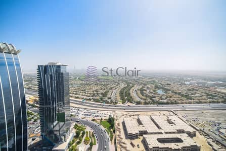 3 Bedroom Flat for Sale in Jumeirah Lake Towers (JLT), Dubai - Huge Size En Suit 3BR+Maids I High Floor