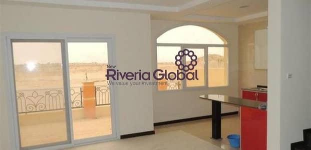 تاون هاوس 3 غرف نوم للايجار في مجمع دبي الصناعي، دبي - 3 BHK Townhouse | Sahara Meadows | DIC