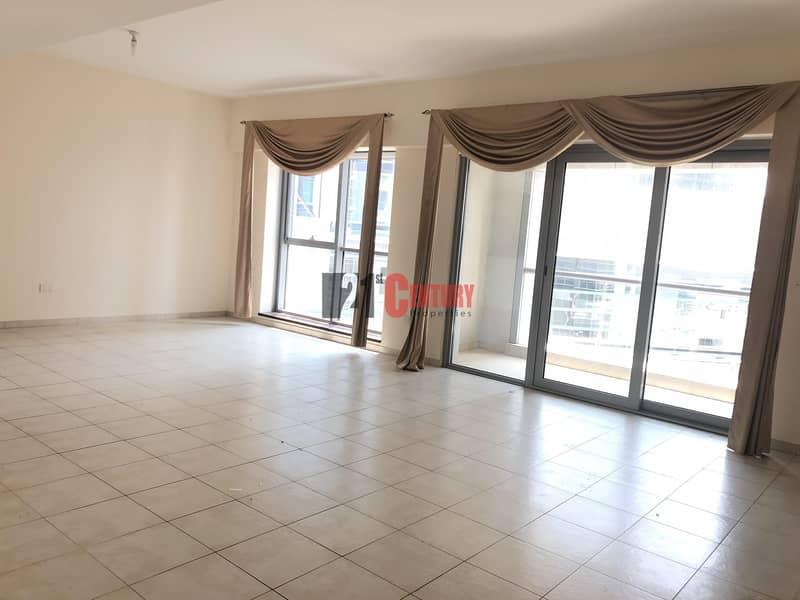 Good Deal! 1 BR Executive Tower Burj View